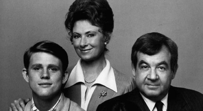 Cunningham_family_Happy_Days_1974