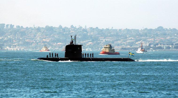 Diesel_Electricc_Attack_Submarine
