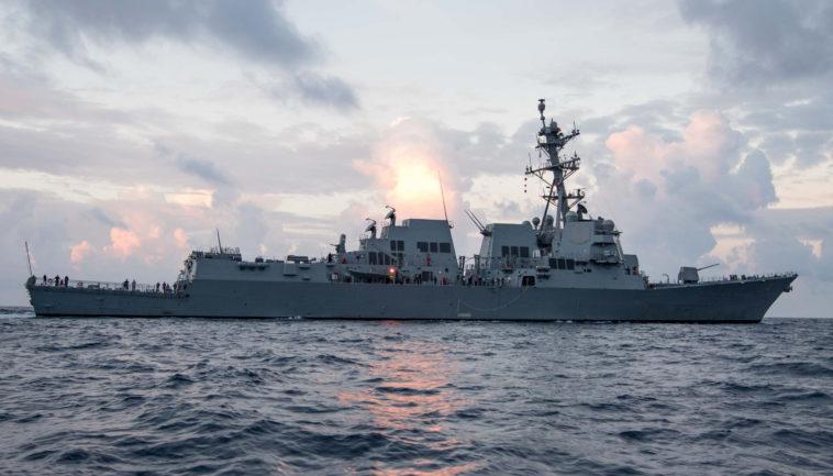 destroyers 2