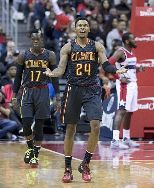Atlanta Hawks Uniform