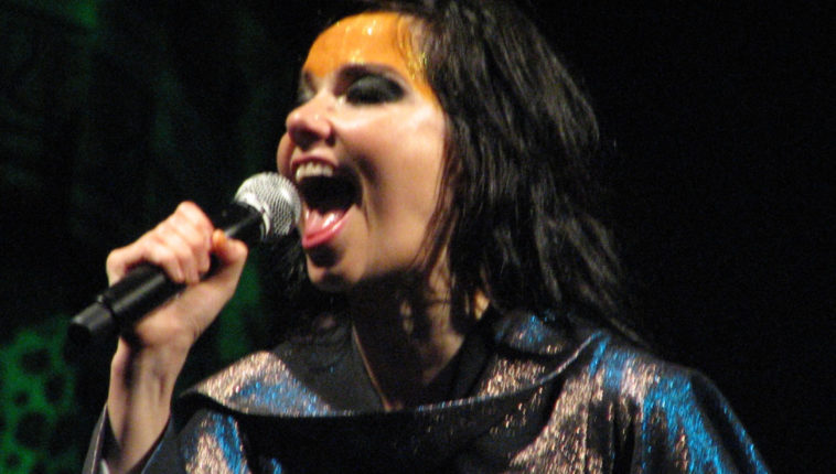 Björk_@deer_lake_park_2
