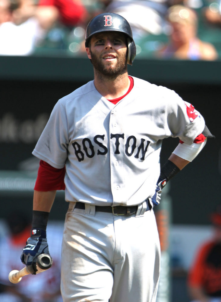 Boston Red Sox Uniforms