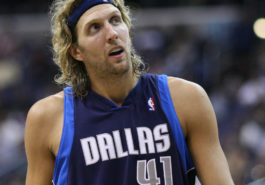 Dallas Mavericks Uniforms