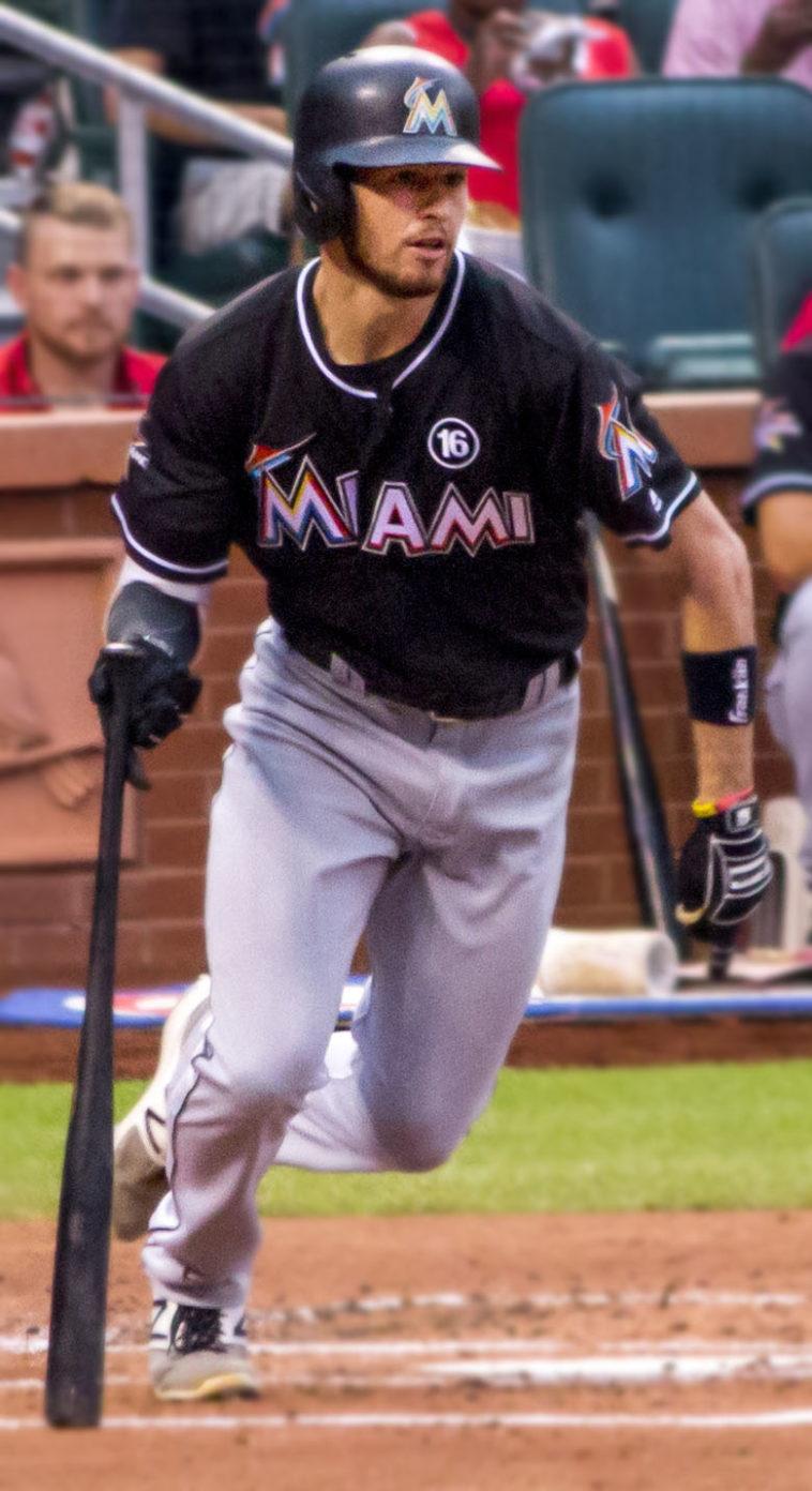 Miami Marlins Uniforms