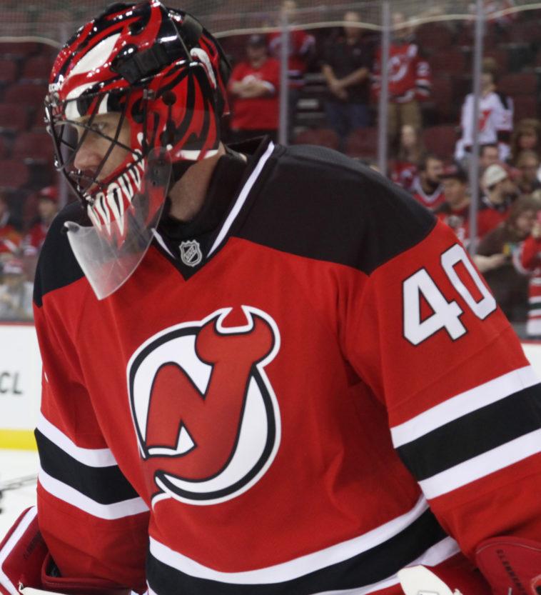 New Jersey Devils Uniforms