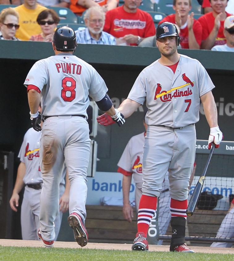 St Louis Cardinals Uniforms