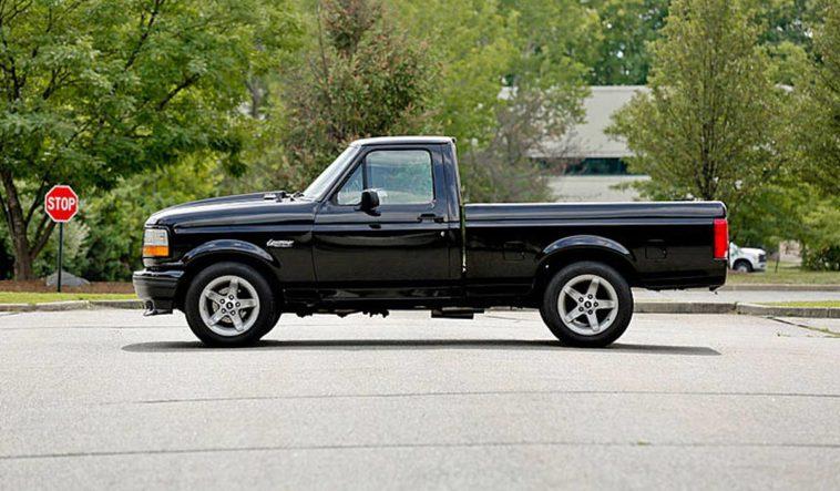 1995 Ford Lightning(Motor 1)